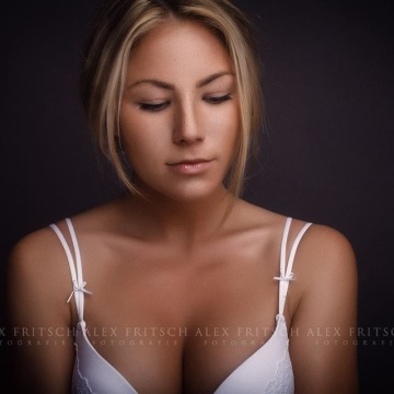 Model: Anne Sophie Hempel