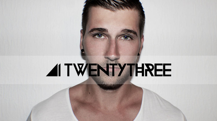 DJ: Twentythree