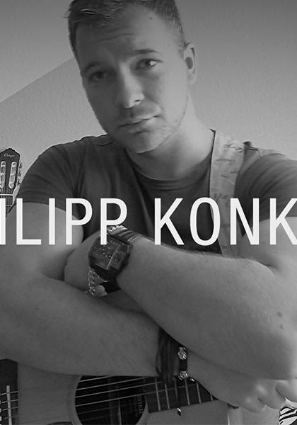 Singer: Philipp Konkol