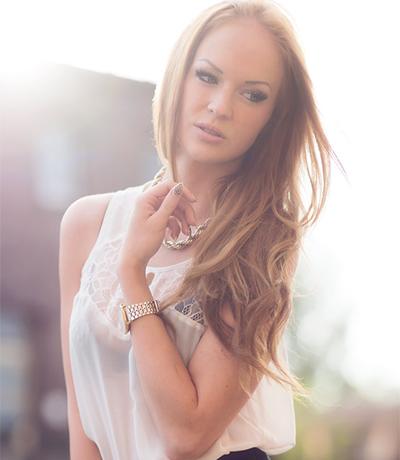 Model: Bianca Parthum