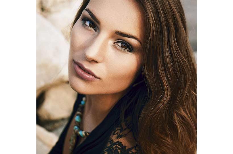 Model: Viktoria Fischer