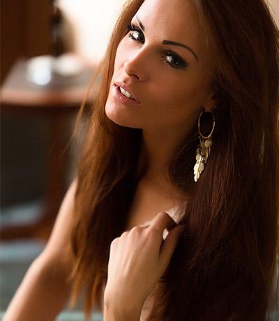 Model: Christiane Schleicher