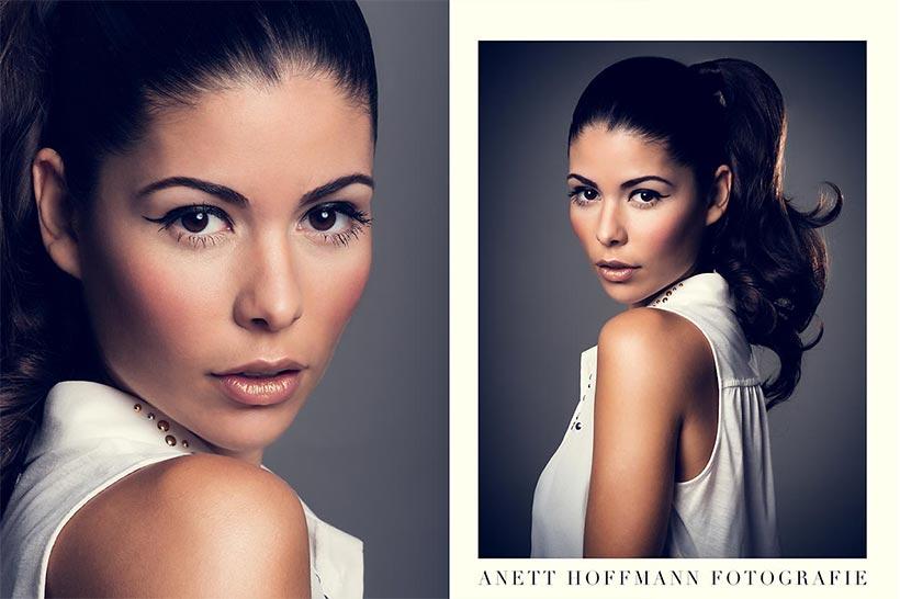 Model: Serena Loddo