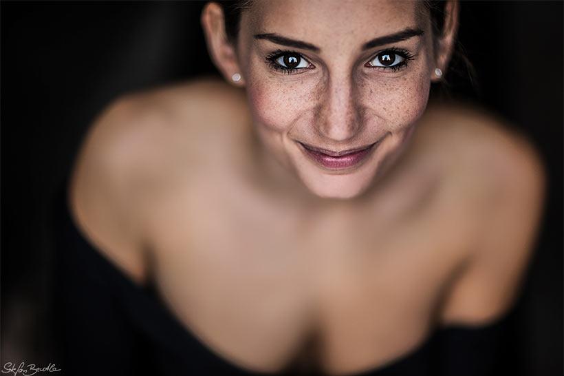 Model: Janina Schiedlofsky