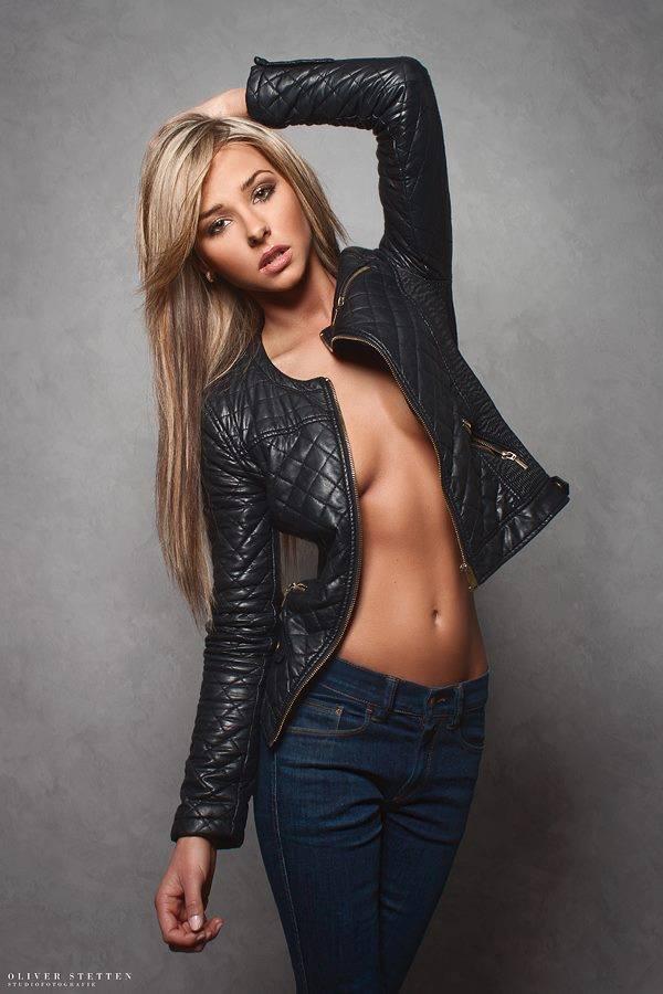Stefanie MG